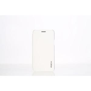 Чехол Rock Uni Series для Samsung Galaxy A3 - белый