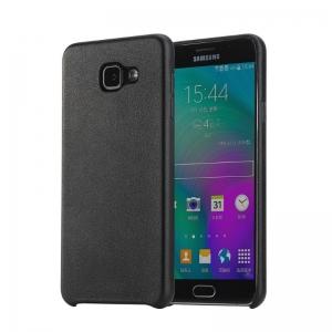 Чехол накладка Rock Touch Series для Samsung Galaxy A7 (2016) - черный