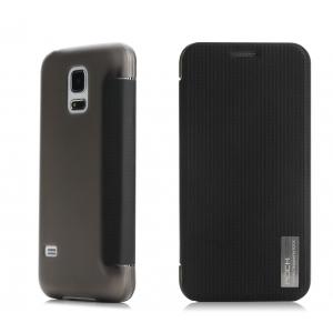 Чехол ROCK Elegant Series для Samsung Galaxy S5 Mini - черный