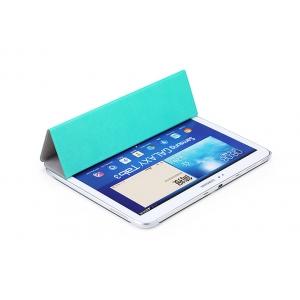 "Чехол ROCK Elegant Series для Samsung Galaxy Tab 3 10.1"" GT-P5200 / GT-P5210 - лазурный"