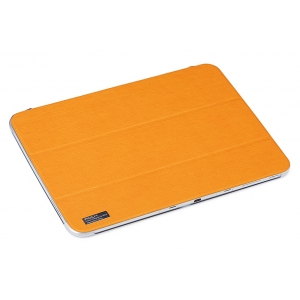 "Чехол ROCK Elegant Series для Samsung Galaxy Tab 3 10.1"" GT-P5200 / GT-P5210 - оранжевый"