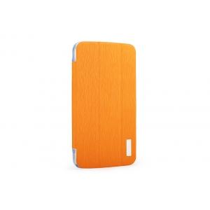 """Чехол ROCK Elegant Series для Samsung Galaxy Tab 3 7.0"""" T2100 / T2110 - оранжевый"""
