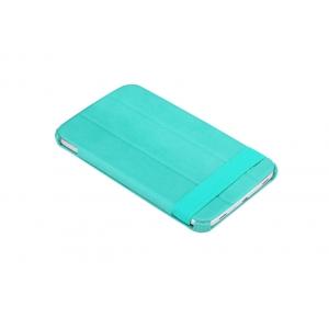 "Чехол ROCK Texture Series для Samsung Galaxy Tab 3 7.0"" T2100 / T2110 - лазурный"