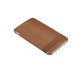 "Чехол ROCK Texture Series для Samsung Galaxy Tab 3 7.0"" T2100 / T2110 - кофейный"