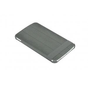 "Чехол ROCK Texture Series для Samsung Galaxy Tab 3 7.0"" T2100 / T2110 - серый"