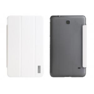 "Чехол ROCK Elegant Series для Samsung Galaxy Tab S 8.4"" - белый"