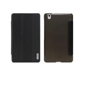 """Чехол ROCK Elegant Series для Samsung Galaxy Note Pro 12.2"""" SM-P900 - черный"""