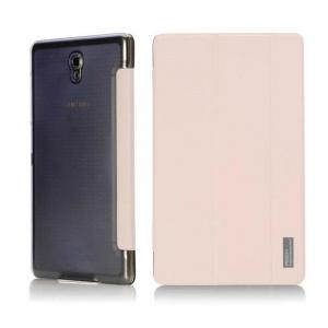 """Чехол ROCK Elegant Series для Samsung Galaxy Tab S 8.4"""" - розовый"""