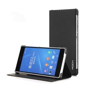 Чехол ROCK Belief Series для Sony Xperia Z2 / D6503 / L50w - черный