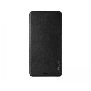 Чехол Rock Delight Series для Sony Xperia Z3 - черный