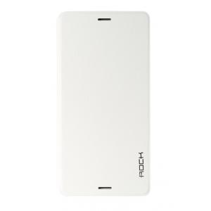 Чехол Rock Delight Series для Sony Xperia Z3 - белый