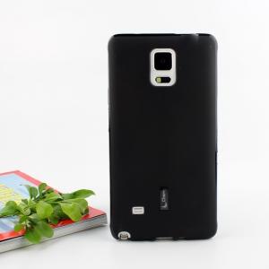 Силиконовый чехол Cherry для Xiaomi Mi5S - черный