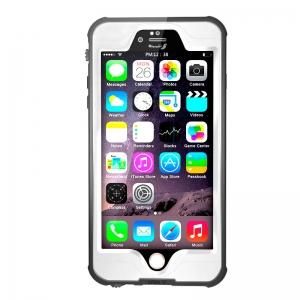 """Водонепроницаемый, противоударный чехол Redpepper Dot-Pro для iPhone 6/6S (4.7"""") - белый"""