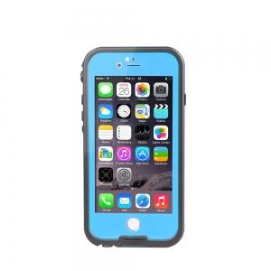 """Водонепроницаемый, противоударный чехол Redpepper XLF для iPhone 6/6S (4.7"""") - синий"""