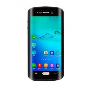 Водонепроницаемый, противоударный чехол Redpepper Waterproof Case Dot Series для Samsung Galaxy S6 edge plus - чёрный