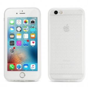 """Водонепроницаемый противоударный чехол Remax Journey для iPhone 6 Plus /6S Plus (5.5"""") - белый"""