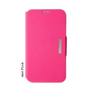 Чехол VIVA Sabio Poni Collection для Samsung Galaxy Note 2 GT-N7100 - розовый