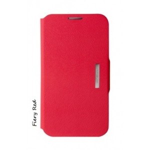 Чехол VIVA Sabio Poni Collection для Samsung Galaxy Note 2 GT-N7100 - красный