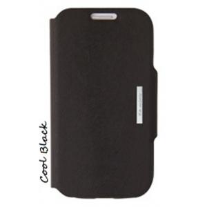 Чехол VIVA Sabio Poni для Samsung Galaxy S4 GT-I9500 - чёрный