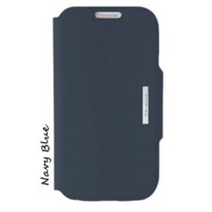 Чехол VIVA Sabio Poni для Samsung Galaxy S4 GT-I9500 - синий