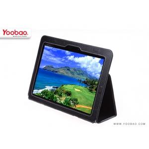 Кожаный чехол Yoobao Leather Case для Asus Eee Pad Transformer TF201 - чёрный