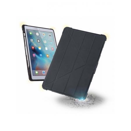 Противоударный защитный чехол BUMPER FOLIO Flip Case для Apple iPad 9.7 (2017)/iPad 9.7 (2018)