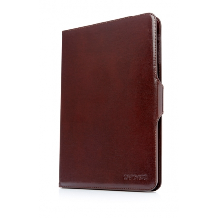 Чехол CAPDASE Folder Case Flipjacket для Apple iPad Mini / Apple iPad Mini с дисплеем Retina - коричневый