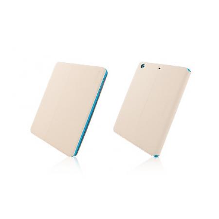 Чехол CAPDASE Folder Case Sider Baco для Apple iPad Mini / Apple iPad Mini с дисплеем Retina - белый