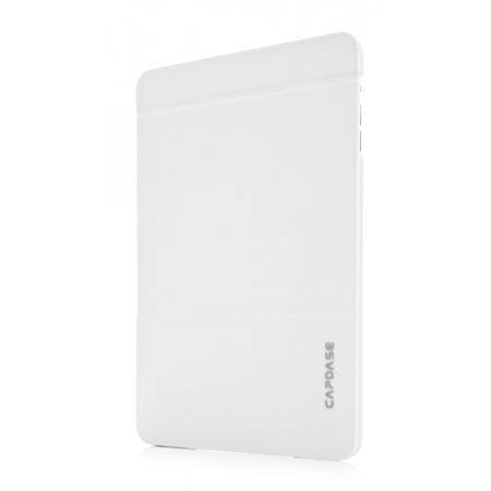 Чехол CAPDASE Karapace Jacket для Apple iPad Mini / Apple iPad Mini с дисплеем Retina - белый