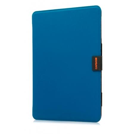 Чехол CAPDASE Karapace Jacket Sider Elli для Apple iPad Mini / Apple iPad Mini с дисплеем Retina - синий