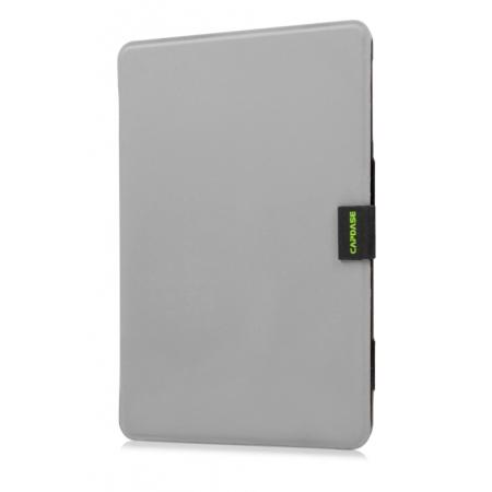 Чехол CAPDASE Karapace Jacket Sider Elli для Apple iPad Mini / Apple iPad Mini с дисплеем Retina - серый