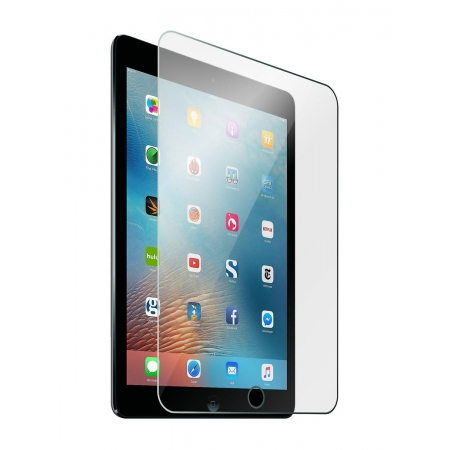 Полноэкранное защитное закаленное стекло Capdase для Apple iPad Mini 4/ iPad Mini 5