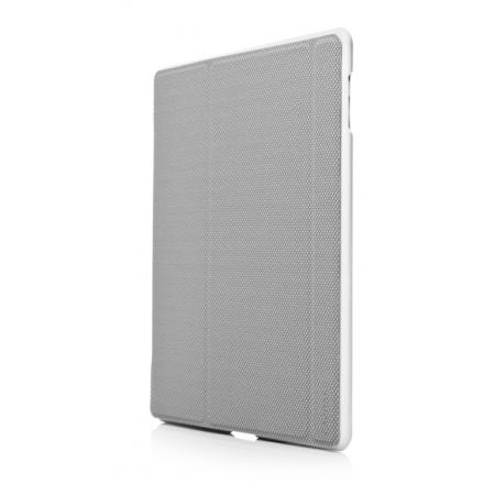 Силиконовый чехол Capdase Soft Jacket для Apple The new iPad (3rd generation) / iPad 4 / iPad 2 - белый