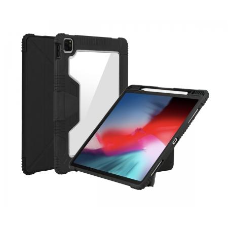 """Противоударный защитный чехол BUMPER FOLIO Flip Case для Apple iPad Air 4 10.9"""""""