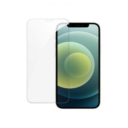 "Стекло защитное закаленное полноэкранное 2.75D CAPDASE Armorize High-Aluminum Glass для iPhone 12 mini (5.4"")"