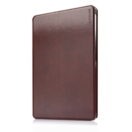 Чехол CAPDASE Folder Case Flipjacket для Samsung Galaxy Note 10.1 LTE 2014 edition SM-P600 - коричневый