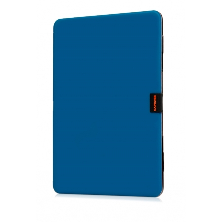 Чехол Capdase Karapace Jacket Sider Elli для Samsung Galaxy Note 10.1 LTE 2014 edition SM-P600 - синий