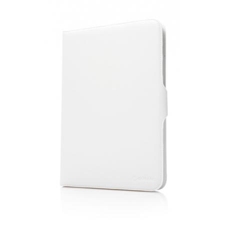 "Чехол CAPDASE Folder Case Flipjacket для Samsung Galaxy Note 10.1"" GT-N8000 - белый"