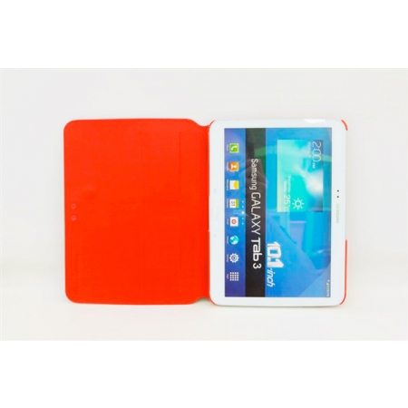 "Чехол CAPDASE Folder Case Flipjacket для Samsung Galaxy Tab 3 10.1"" GT-P5200 / GT-P5210 - красный"