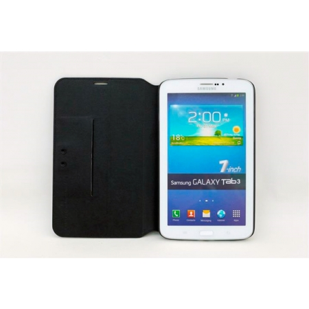 "Чехол CAPDASE Folder Case Flipjacket для Samsung Galaxy Tab 3 7.0"" T2100 / T2110 - черный"