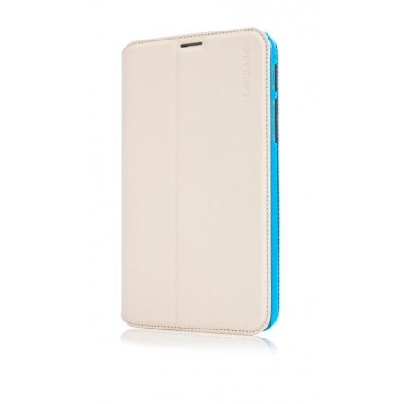 """Чехол CAPDASE Folder Case Sider Baco для Samsung Galaxy Tab 3 7.0"""" T2100 / T2110 - белый"""