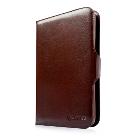 "Чехол CAPDASE Folder Case Flipjacket для Samsung Galaxy Tab 2 7.0"" Plus P3100 - коричневый"
