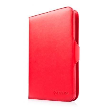 "Чехол CAPDASE Folder Case Flipjacket для Samsung Galaxy Tab 2 7.0"" Plus P3100 - красный"