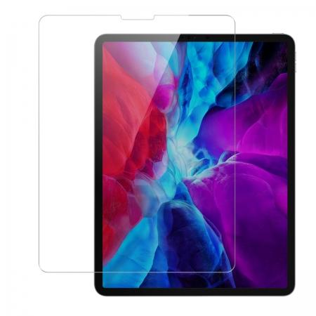 """Полноэкранное защитное закаленное стекло Premium Tempered Glass для Apple iPad Pro 12.9"""" (2018/2020)"""