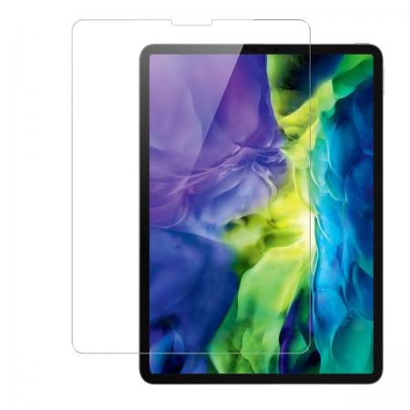 """Полноэкранное защитное закаленное стекло Premium Tempered Glass для Apple iPad Air 10.9"""""""" (2020)/iPad Pro 11"""""""" (2018/2020)"""
