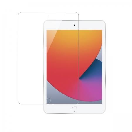 """Полноэкранное защитное закаленное стекло Premium Tempered Glass для Apple iPad 10.2"""" (2019)/iPad 10.2"""" (2020)"""