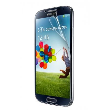 Глянцевая ультратонкая защитная плёнка CAPDASE KLIA для Samsung Galaxy S4 GT-I9500