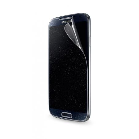 Глянцевая защитная плёнка с блёстками CAPDASE SPARKO ARIS для Samsung Galaxy S4 GT-I9500