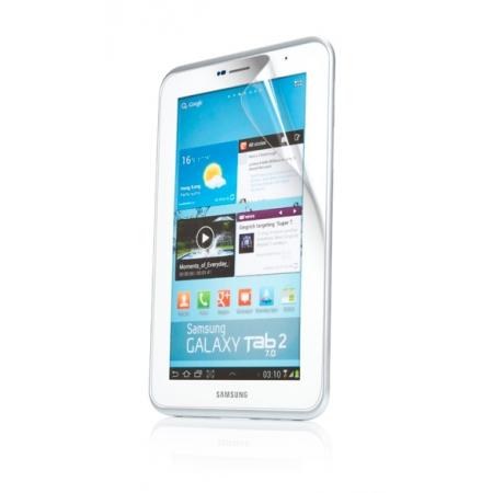 """Матовая защитная плёнка на экран CAPDASE IMAG для Samsung Galaxy Tab 2 7.0"""" Plus P3100"""