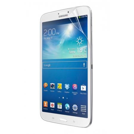 """Глянцевая защитная плёнка на экран CAPDASE ARIS для Samsung Galaxy Tab 3 8.0"""" T3100 / T3110"""